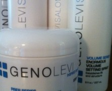 Geno Levi Products