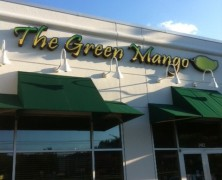 The Green Mango